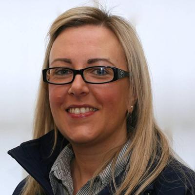 Sandra Pettigrew
