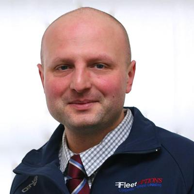 Peter Spychalski